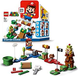 新品 レゴジャパンLEGOレゴ71360スーパーマリオマリオとぼうけんのはじまりスターターセット