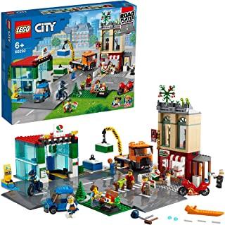 ブロック, セット  LEGOCITY 60292 790