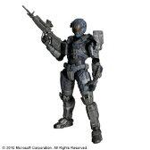 【未開封】プレイアーツ改 Halo:Reach(ヘイロー リーチ) Vol.2 カーター アクションフィギュア[スクウェア・エニックス]