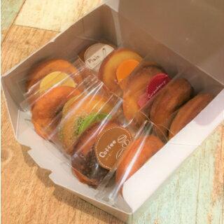 クッキー・焼き菓子, ドーナツ 5010