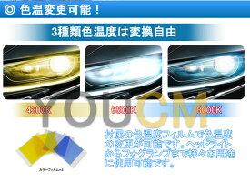 車検対応LED