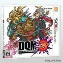 NINTEND 3DS/ドラゴンクエストモンスターズ ジョーカー3【新品】