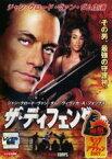 【中古】DVD▼ザ・ディフェンダー▽レンタル落ち