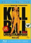 【中古】Blu-ray▼キル・ビル 1 USバージョン ブルーレイディスク▽レンタル落ち