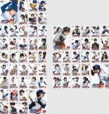 全巻セット【送料無料】【中古】DVD▼ダイヤのA(63枚セット)ファーストシーズン 全39巻 + セカンドシーズン 全24巻▽レンタル落ち