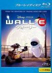 【中古】Blu-ray▼WALL・E ウォーリー ブルーレイディスク▽レンタル落ち ディズニー