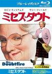 【中古】Blu-ray▼ミセス・ダウト ブルーレイディスク▽レンタル落ち