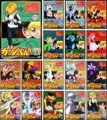 TVアニメ, 作品名・か行 DVD!! Level 3(17)101150
