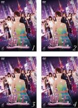 全巻セット【中古】DVD▼嬢王 Virgin(4枚セット)第1話〜第12話 最終▽レンタル落ち