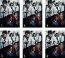 全巻セット【送料無料】【中古】DVD▼医龍 Team Medical Dragon 4(6枚セット)第1話〜第11話 最終▽レンタル落ち【テレビドラマ】
