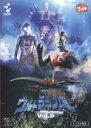 【中古】DVD▼ウルトラマンA エース 9▽レンタル落ち