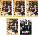 全巻セット【中古】DVD▼BAD BOYS J(5枚セット)第1話〜第12話+劇場版▽レンタル落ち