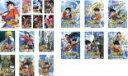 全巻セット中古DVD▼冒険王ビィト19枚セット1、エクセリオン▽レンタル落ち