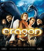 【バーゲンセール ケース無】【中古】Blu-ray▼エラゴン 遺志を継ぐ者 ブルーレイディスク▽レンタル落ち