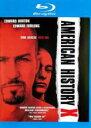 【バーゲンセール ケース無し】【中古】Blu-ray▼アメリカン・ヒストリーX ブルーレイディスク▽レンタル落ち