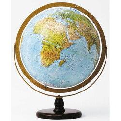 学研地球儀