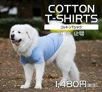 大型犬服コットンTシャツ綿100%8号10号12号verynewドッグウェアgiftbox入り