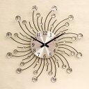 【 Design Wall Clock 】 ★ オシャレな壁掛時計♪ デザインウォールクロック…