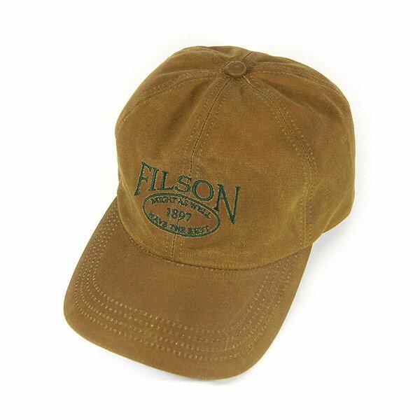 【楽天市場】 100000フィルソン Filson オイルフィニッシュティンクロスコットンキャップ Tin