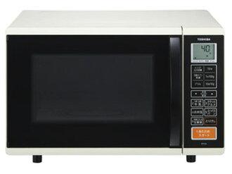東芝電子烤箱石窯烤箱 ER K3 [類型: 電子烤箱烤箱容量: 17 L 最大的微波功率: 850W]