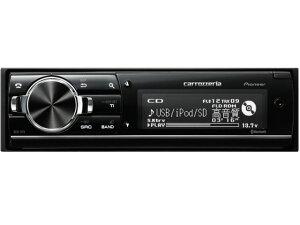パイオニア カーオーディオ DEH-970 [タイプ:プレーヤー 取付形状:1DIN 搭載プレーヤー:CD ...