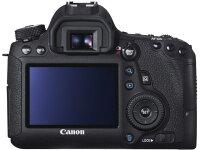 CANONデジタル一眼カメラEOS6Dボディ