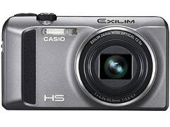 光学12.5倍ズームレンズを搭載したデジタルカメラ【ポイント5倍】カシオ デジタルカメラ HIGH S...