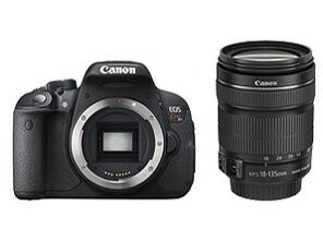 CANON数码单反照相机EOS Kiss X7i EF-S18-135 IS STM透镜配套元件[类型:单反像素数:1800万像素(有效像素)摄像元件:APS-C/22.3mm×14.9mm/CMOS连写拍摄:5片断/秒重量:525g]