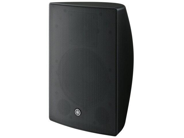 ヤマハ スピーカー VXS8 [ブラック ペア] [販売本数:2台1組 タイプ:ステレオ 再生周波数帯域:51Hz~20KHz インピーダンス:8Ω]