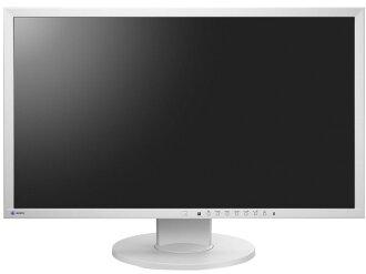 藝卓液晶顯示器,液晶屏顯示 FlexScan EV2316W-ZGY [23 英寸寧靜灰色] [大小: 23 寸顯示器提示: 寬屏解析度 (標準): 全高清輸入終端: D-Subx1/DVIx1/Displayportx1]