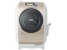 「ナイアガラ循環シャワー」を採用したドラム式洗濯乾燥機【ポイント5倍】【代引不可】日立 洗...