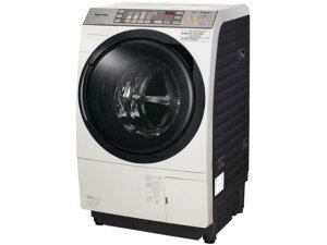 【代引不可】パナソニック 洗濯機 NA-VX5300L-N [ノーブルシャンパン] [洗濯機スタイル:洗濯乾...