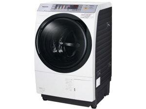 【代引不可】パナソニック 洗濯機 NA-VX3300L [洗濯機スタイル:洗濯乾燥機 ドラムのタイプ:斜...
