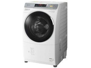 「自動槽洗浄」を搭載したドラム式洗濯乾燥機【代引不可】パナソニック 洗濯機 プチドラム NA-V...