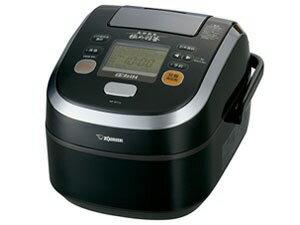 炊きムラをさらに抑えた「極め炊き」圧力IH炊飯器象印 炊飯器 極め炊き NP-WT10