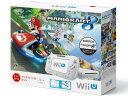 任天堂 ゲーム機 Wii U すぐに遊べる マリオカート8セット shiro