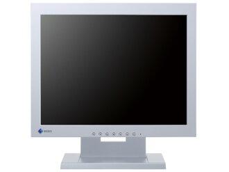 藝卓液晶顯示器,液晶屏顯示 DuraVision FDX1501T-A FDX1501T-負責 [15 英寸寧靜灰色] [大小︰ 15 寸顯示器提示︰ 方形決議 (標準)︰ XGA 輸入終端︰ D-Subx1/DVIx1/USB]