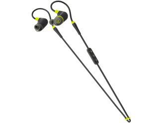 音訊-鐵三角耳機 ATH SPORT4 BK [黑色] [耳機類型:-介面: 藍牙電纜長度: 0.4 m]