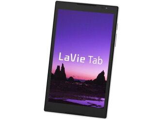 NEC Tablet PC (電話)、 掌上型電腦 LaVie 選項卡 S TS708/T1W PC-TS708T1WSIM 免費 [類型: 4.4: Android 平板電腦作業系統類型表面尺寸: 8 英寸 CPU:Atom Z3745 / 1.33 GHz 存儲容量: 16 GB]
