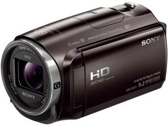 索尼攝像機HDR-CX670(T)[波爾多棕色][類型:不利條件照相機高清晰對應:全高清攝影時間:150分本體重量:305g攝像元件:CMOS 1/5.8型動畫有效像素數:]229萬像素]
