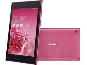 7型WUXGA液晶を搭載したAndroidタブレットASUS タブレットPC(端末)・PDA ASUS MeMO Pad 7 ME572...