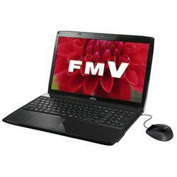 2015年春モデルのノートPC【ポイント5倍】富士通 ノートパソコン FMV LIFEBOOK AH42/T FMVA42TB...
