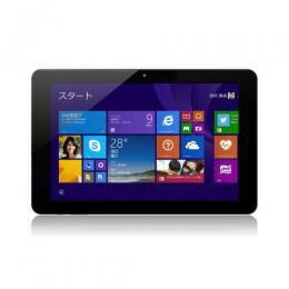 8.9型WUXGA液晶を搭載したWindowsタブレットテックウインド タブレットPC(端末)・PDA CLIDE 9 W...