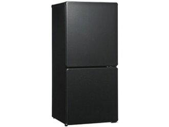 尤因冰箱冰箱 UR F 110 H(K) 星系黑 [節能評價: ★ ★ 開門: 右類型: 數目冰櫃和冰箱門: 2 門額定容量: 110 L]