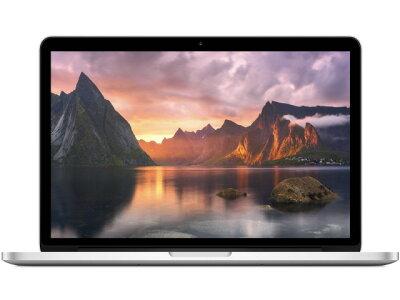 APPLE Mac ノート MacBook Pro Retinaディスプレイ 2700/13.…