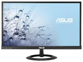 華碩液晶顯示器及液晶顯示器 VX239H-J [23 英寸黑色] [尺寸︰ 23 英寸顯示器提示︰ 寬屏解析度 (標準)︰ 全高清 (1920 x 1080) 輸入終端︰ D-Subx1/HDMIx2]