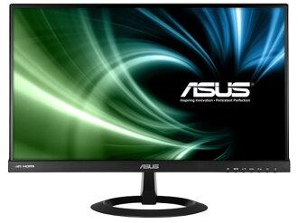 華碩液晶顯示器及液晶顯示器 VX229HJ [21.5 英寸黑色] [大小: 21.5 寸顯示器提示: 寬屏解析度 (標準): 全高清輸入終端: D-Subx1/HDMIx2]
