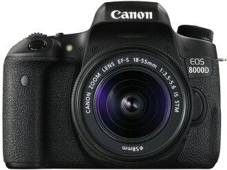 CANON数码单反照相机EOS 8000D双变焦距镜头配套元件[类型:平板电脑OS种类:Android 5.0画面尺寸:7.9英寸CPU:Atom Z3560存储容量:32GB]