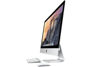 5120×2880ドットのRetina 5Kディスプレイを搭載した27型iMac【ポイント5倍】APPLE Mac デスク...