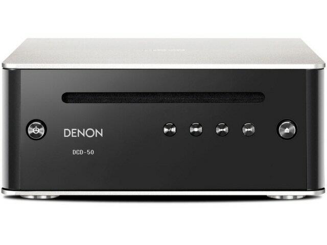 コンポ用拡張ユニット, CDプレーヤー DENON CD DCD-50 20Hz 20KHz MP3